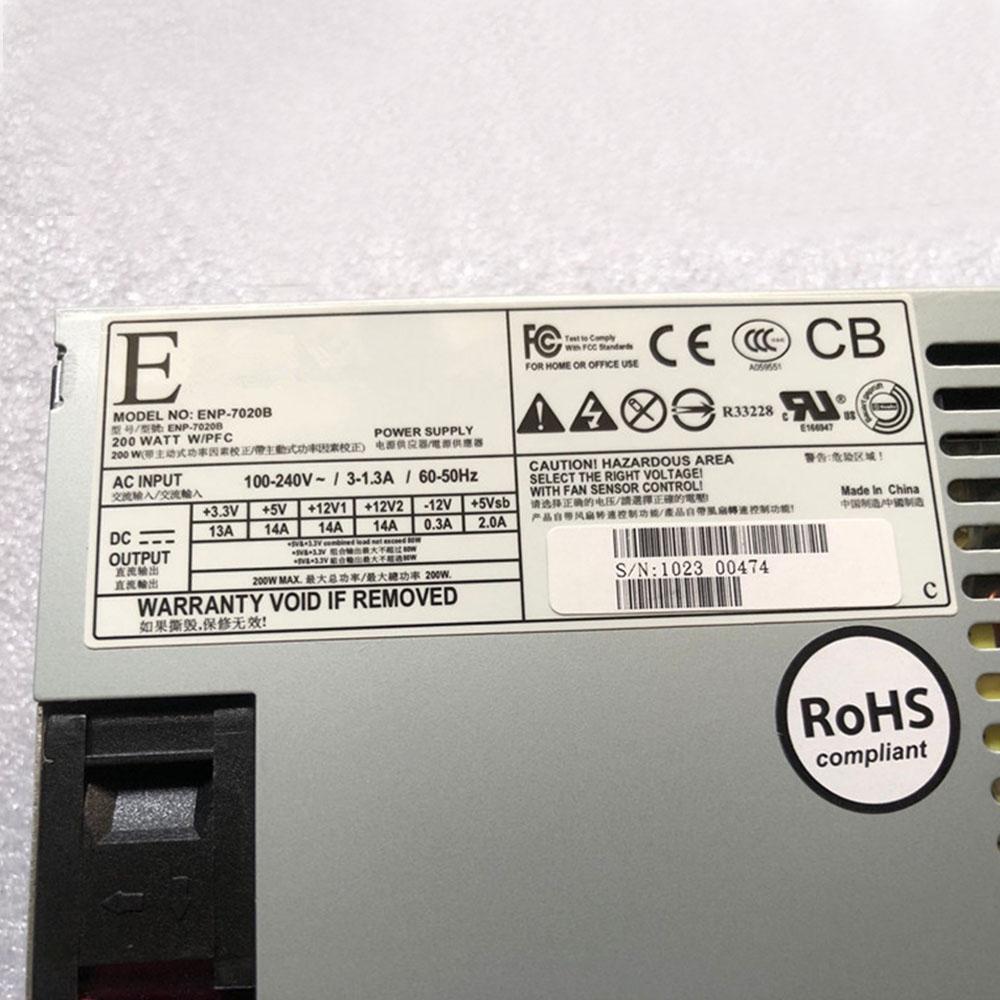 ITX ENP-7020B
