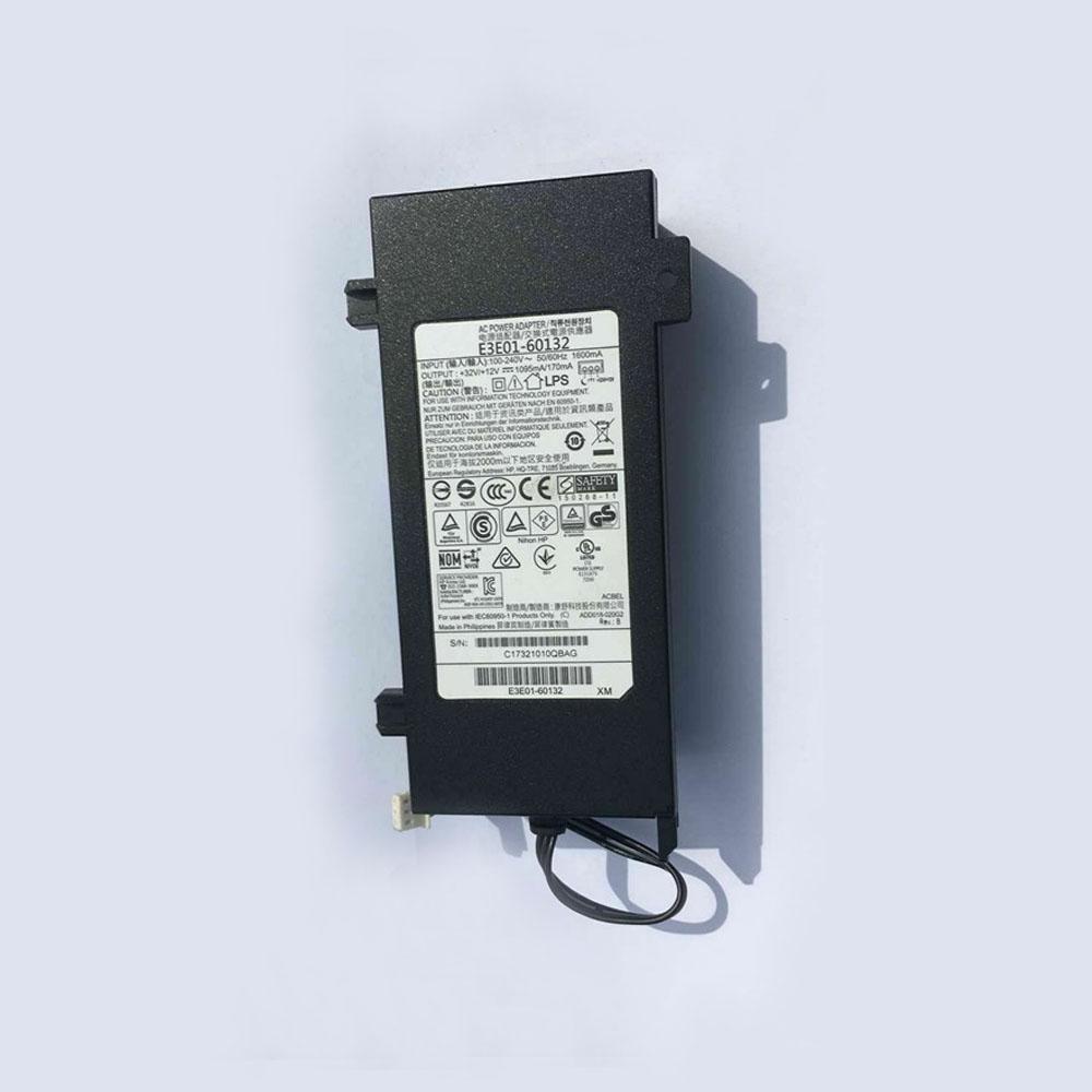 HP E3E01-60132