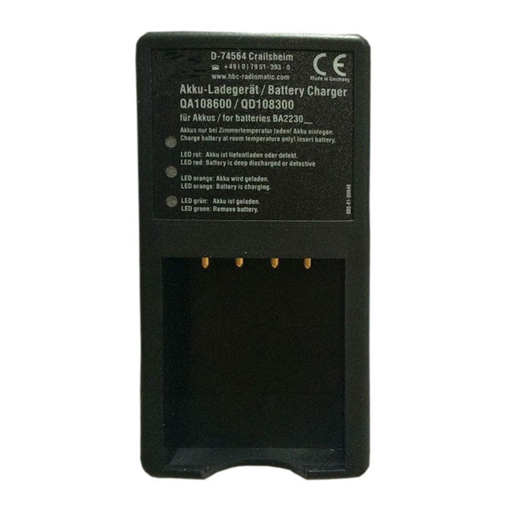 HBC QA108600