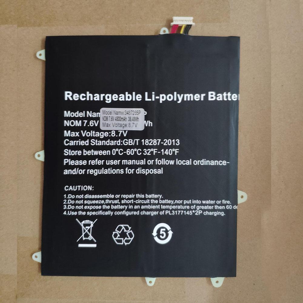 Trekstor Primebook C11 battery