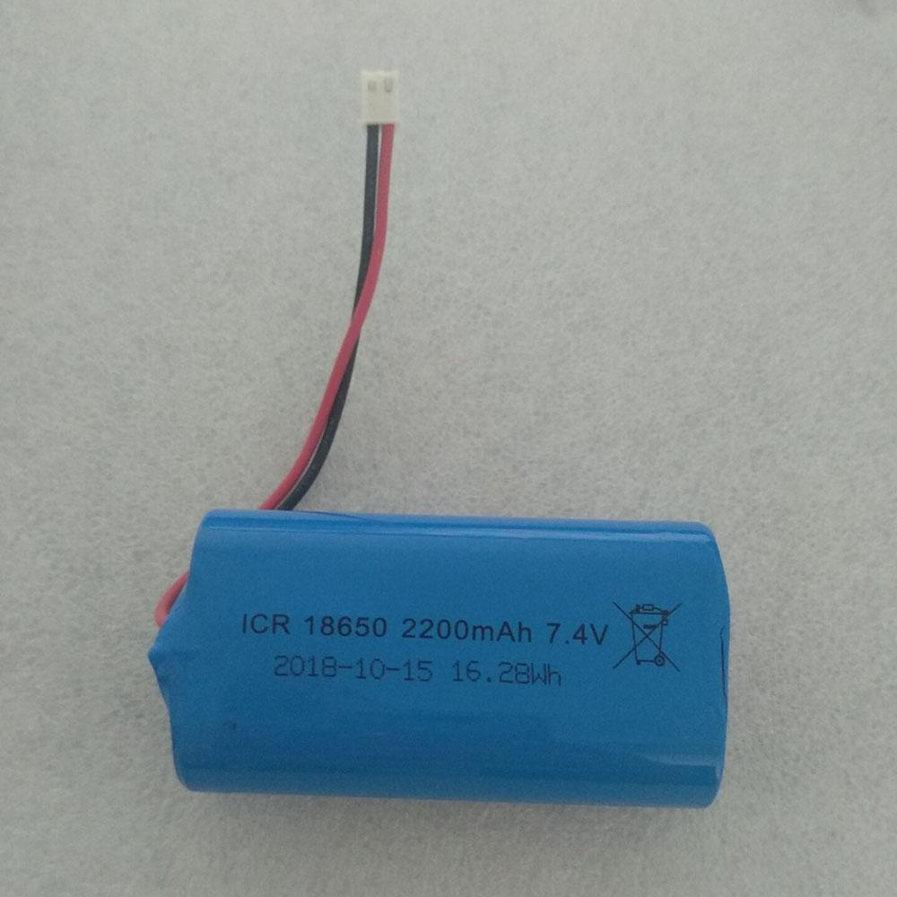 ICR 18650 ICR18650 battery