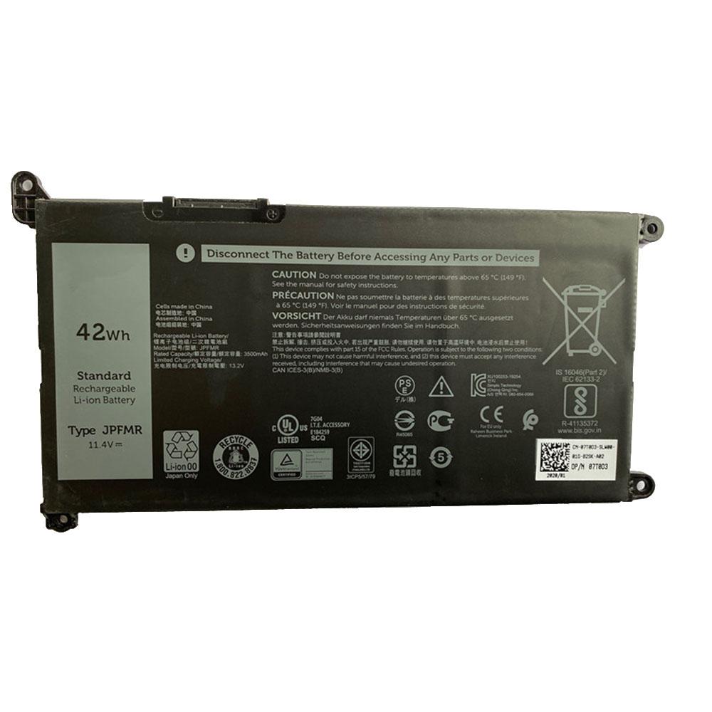 Dell JPFMR