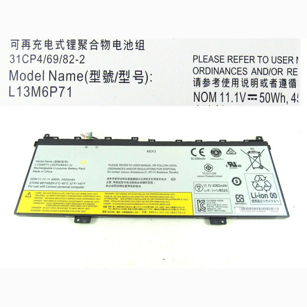 Lenovo L13S6P71