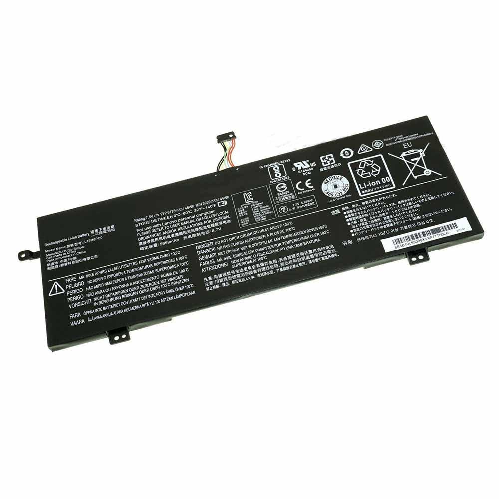Lenovo Air13 Pro 710s-13ISK battery