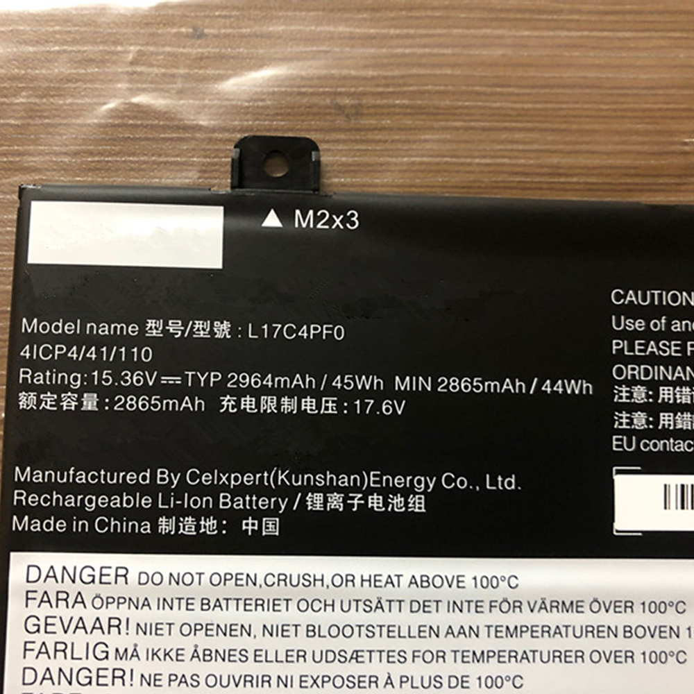 Lenovo L17M4PF0