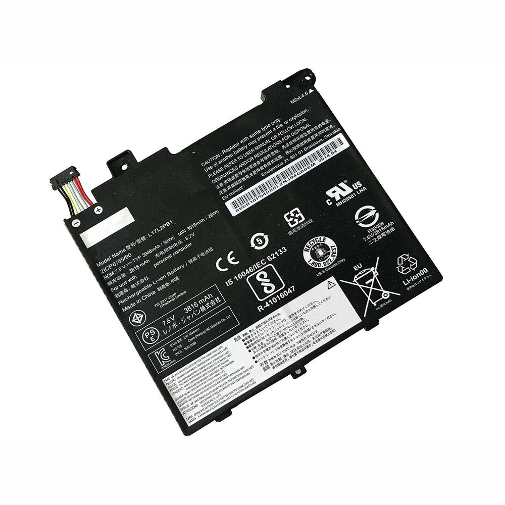 Lenovo L17L2PB1