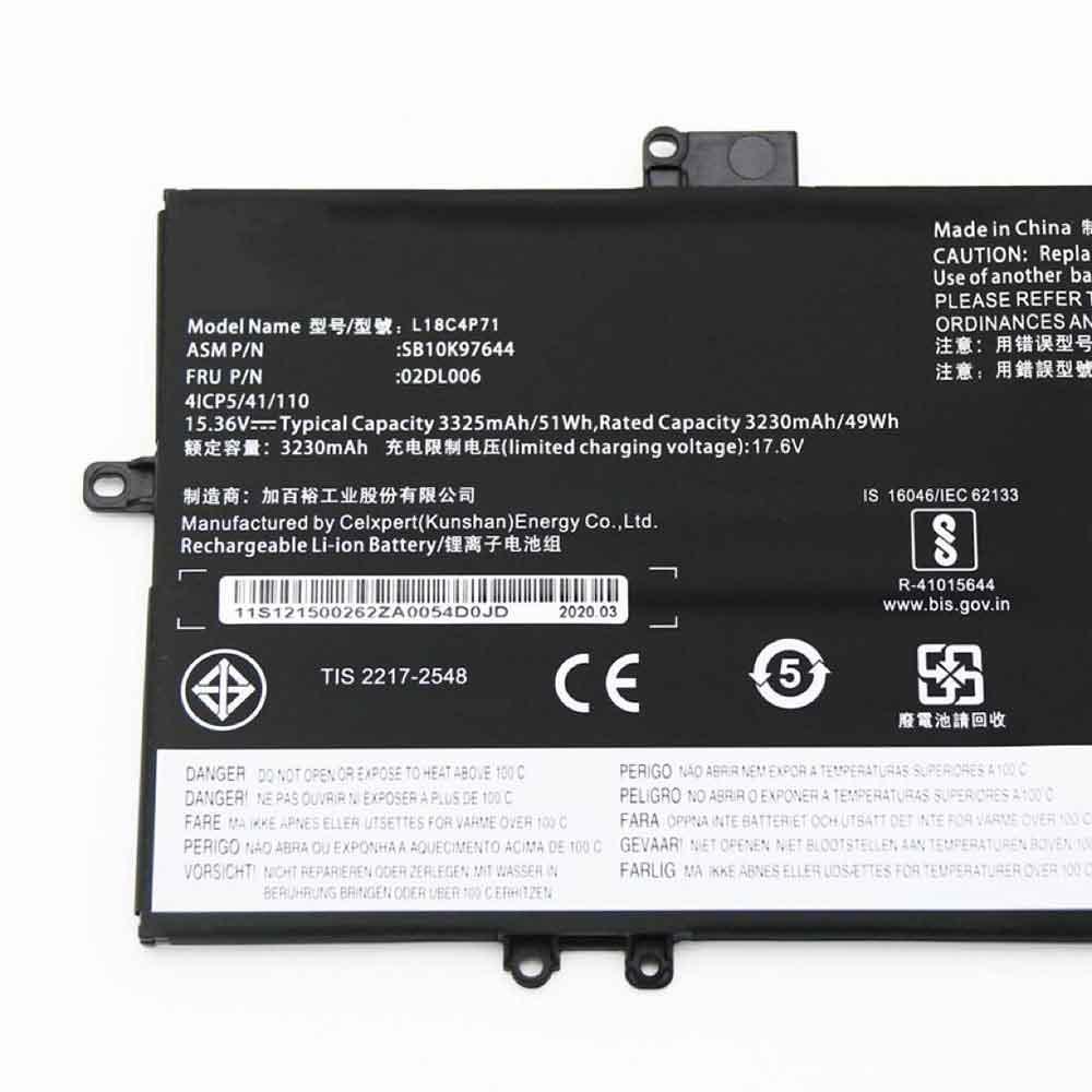 Lenovo L18L4P71