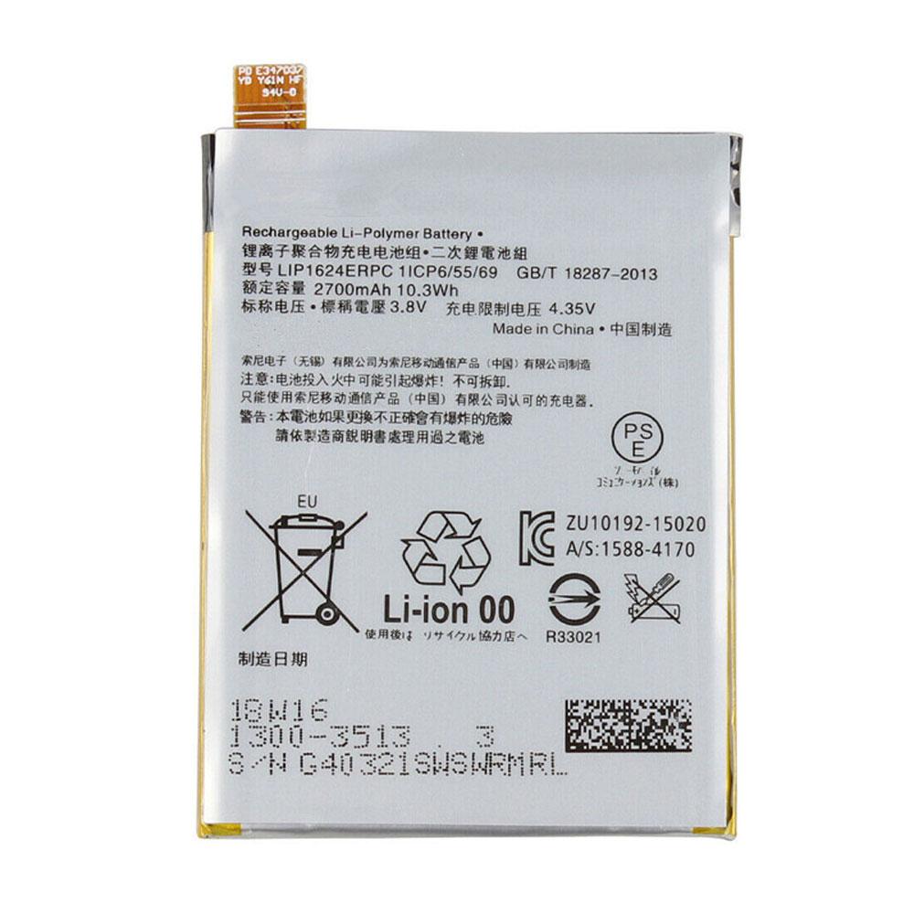 Sony LIP1624ERPC