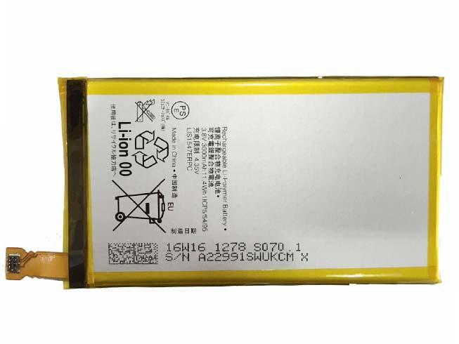 Sony LIS1547ERPC