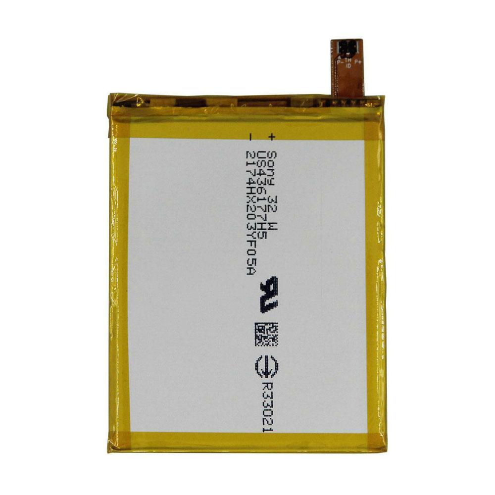 Sony LIS1579ERPC