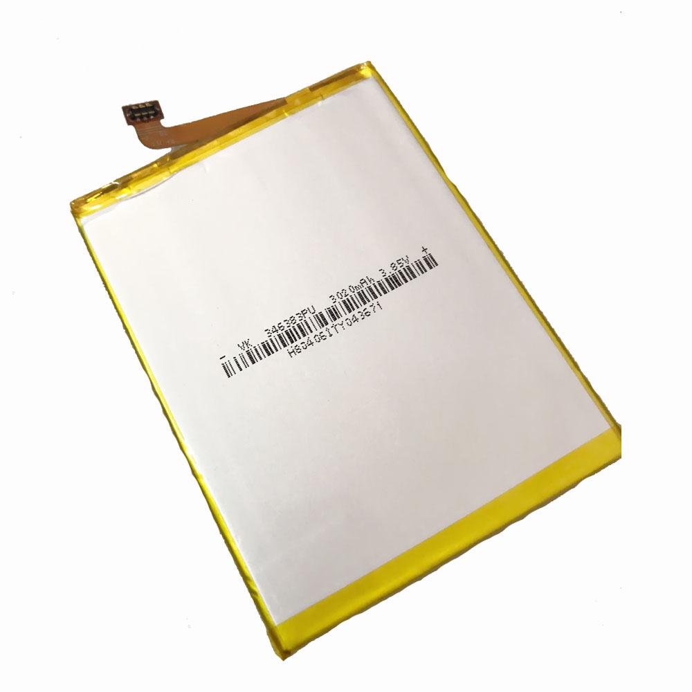 Hisense LPN385300A