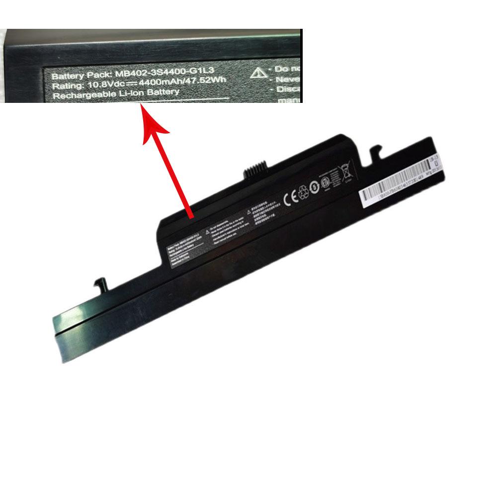 Haier MB402-3S4400-G1L3