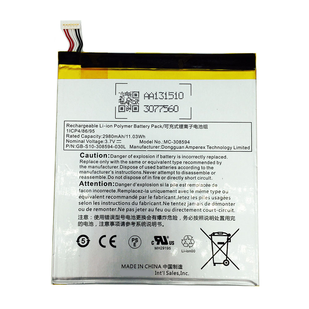 "Amazon Kindle Fire 7"" 5th Gen 