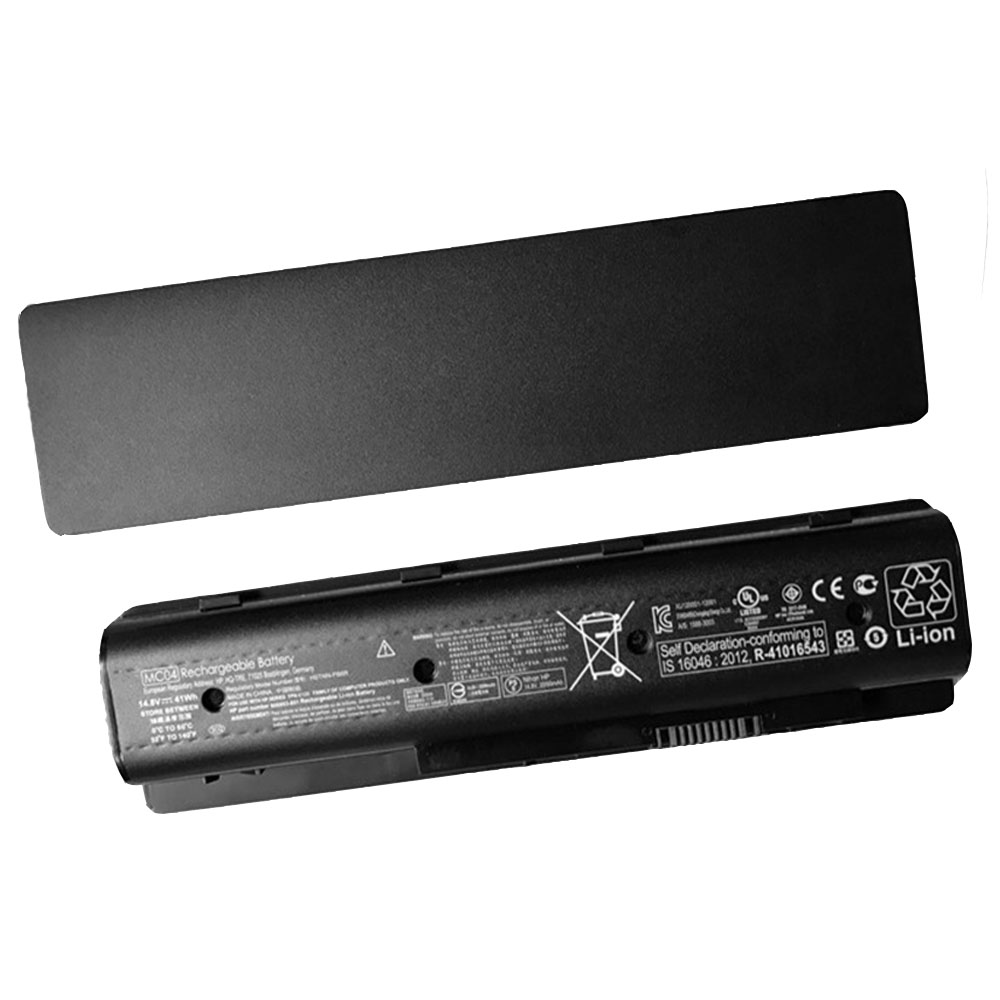 HP Envy 15-AE100 17t-N000 17-R M7 807231-001 battery