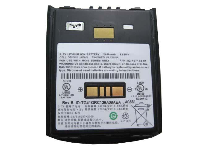 Motorola Symbol MC55/MC5590/MC55A0 battery