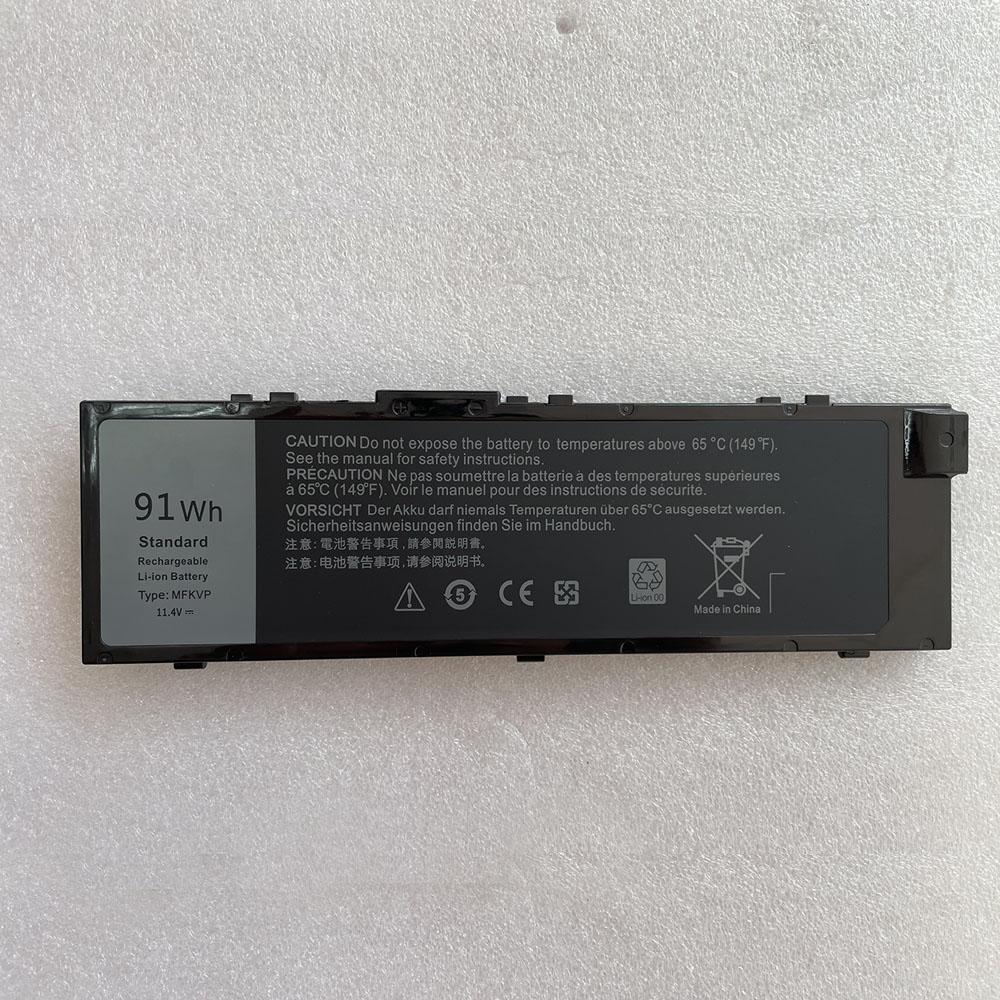 Dell MFKVP