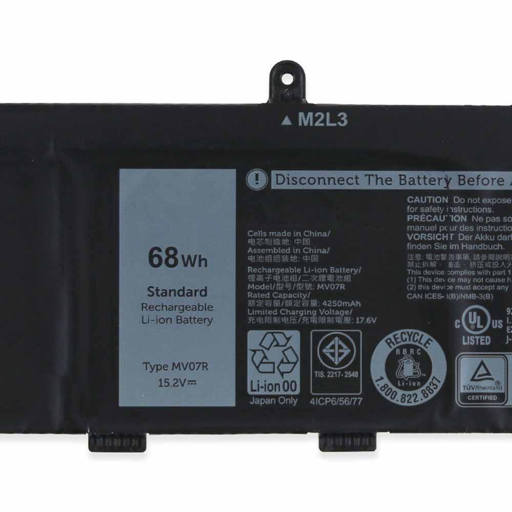 Dell MV07R