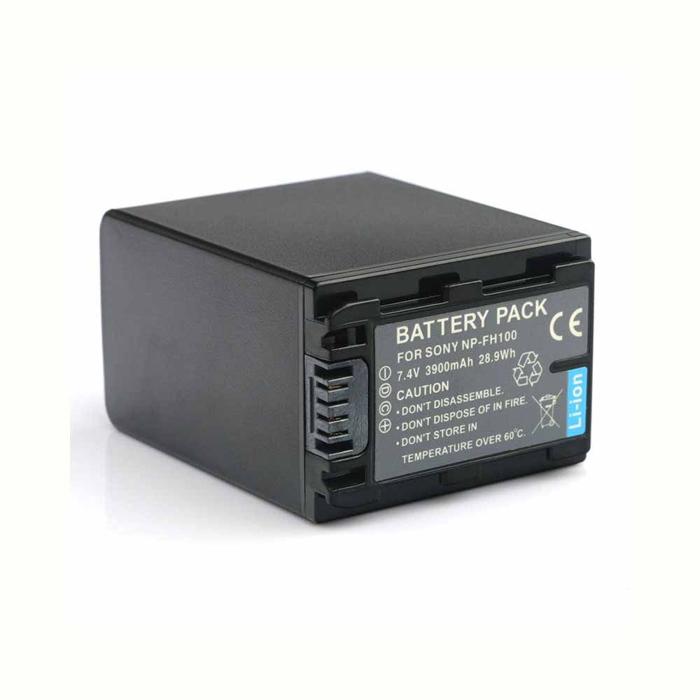 Sony HDR-UX20 HDR-XR100E HDR-XR105 HDR-XR105E... battery