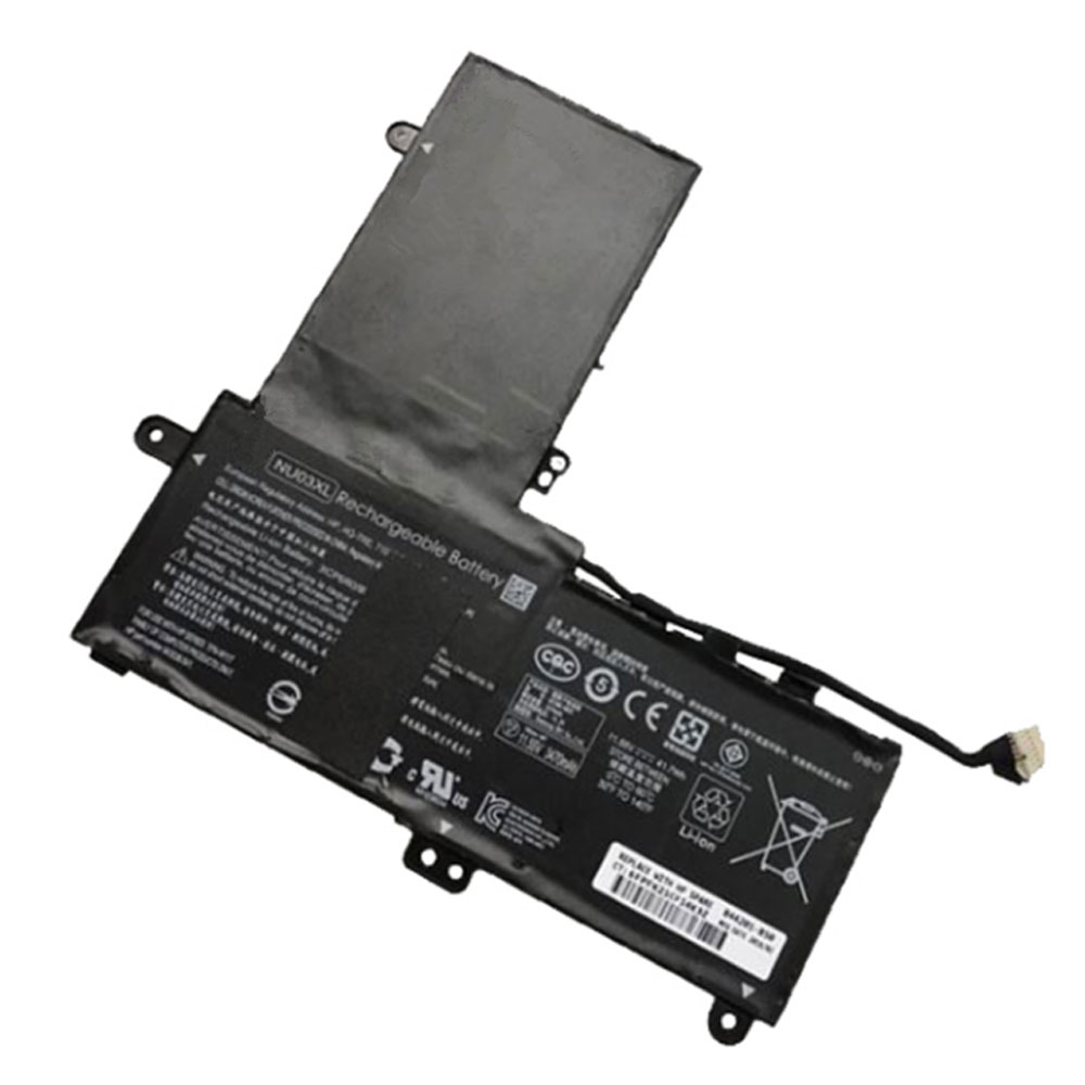 HP Pavilion X360 11-U000 battery