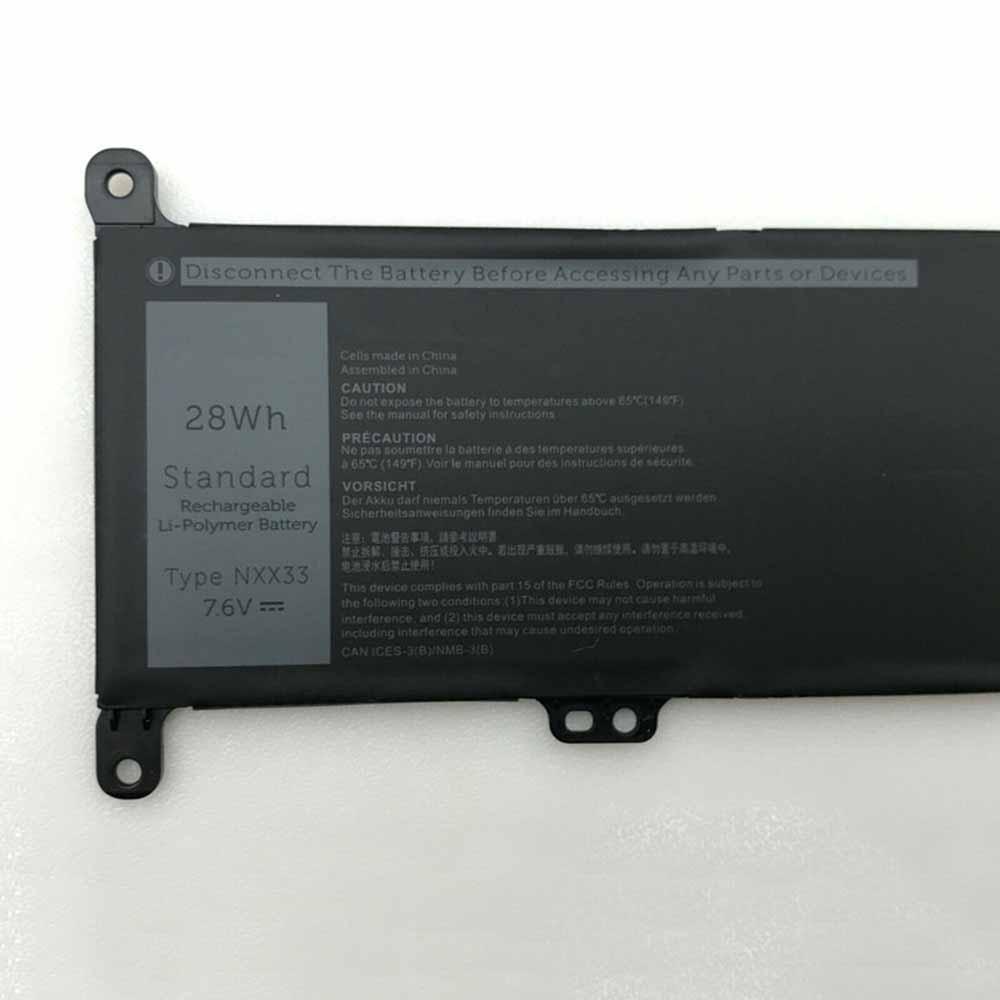 Dell NXX33