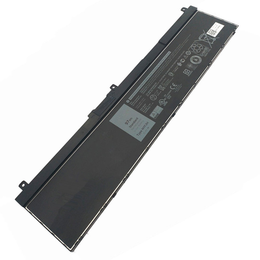 Dell Precision 7530 P74F 7730 P34E Series battery