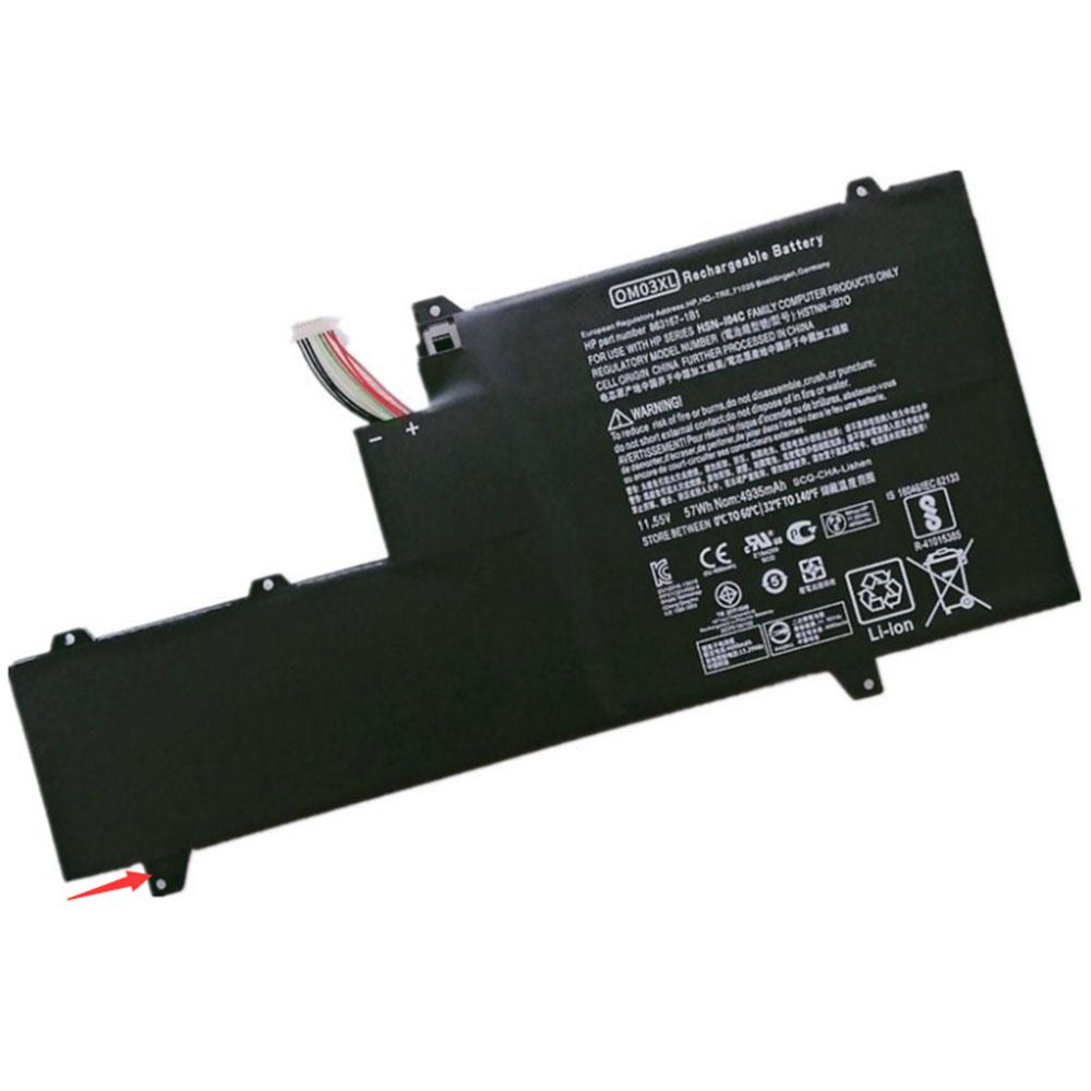 HP HSTNN-IB70