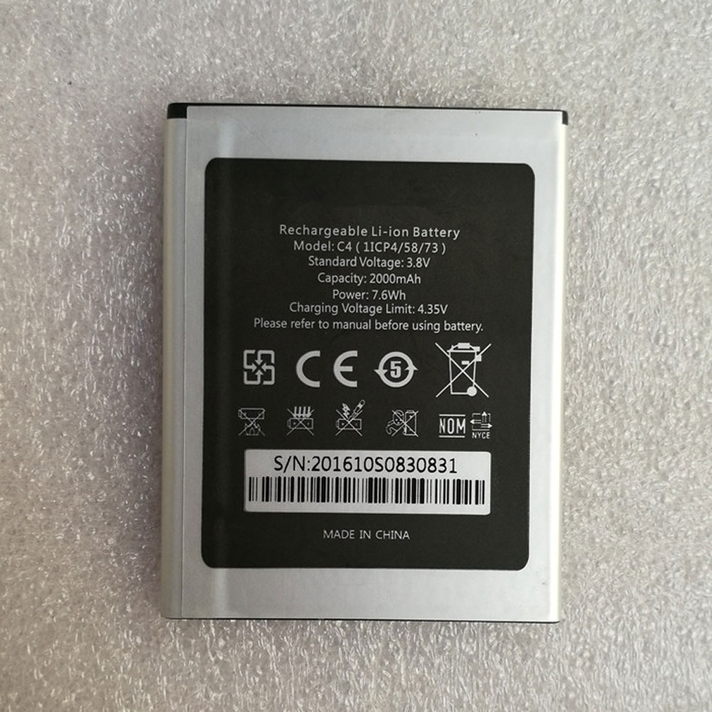 Batería Oukitel BL-67CT