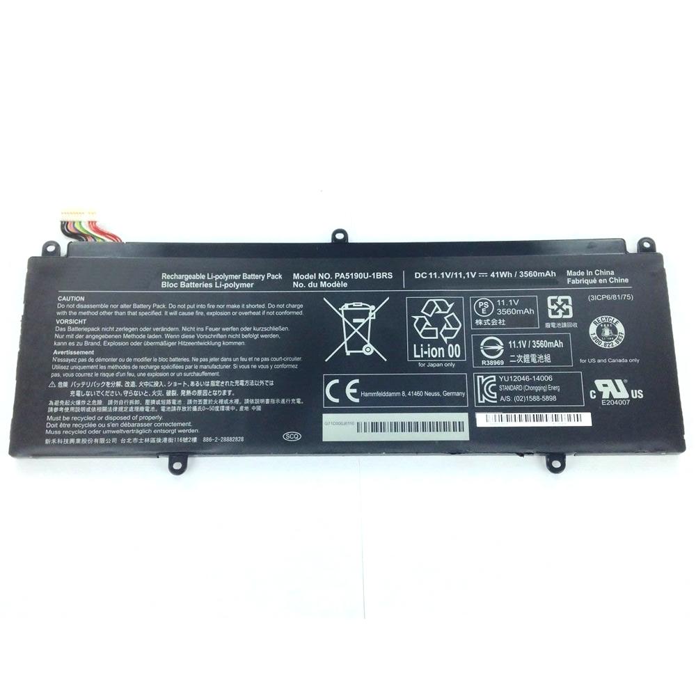 Toshiba PA5190U-1BRS