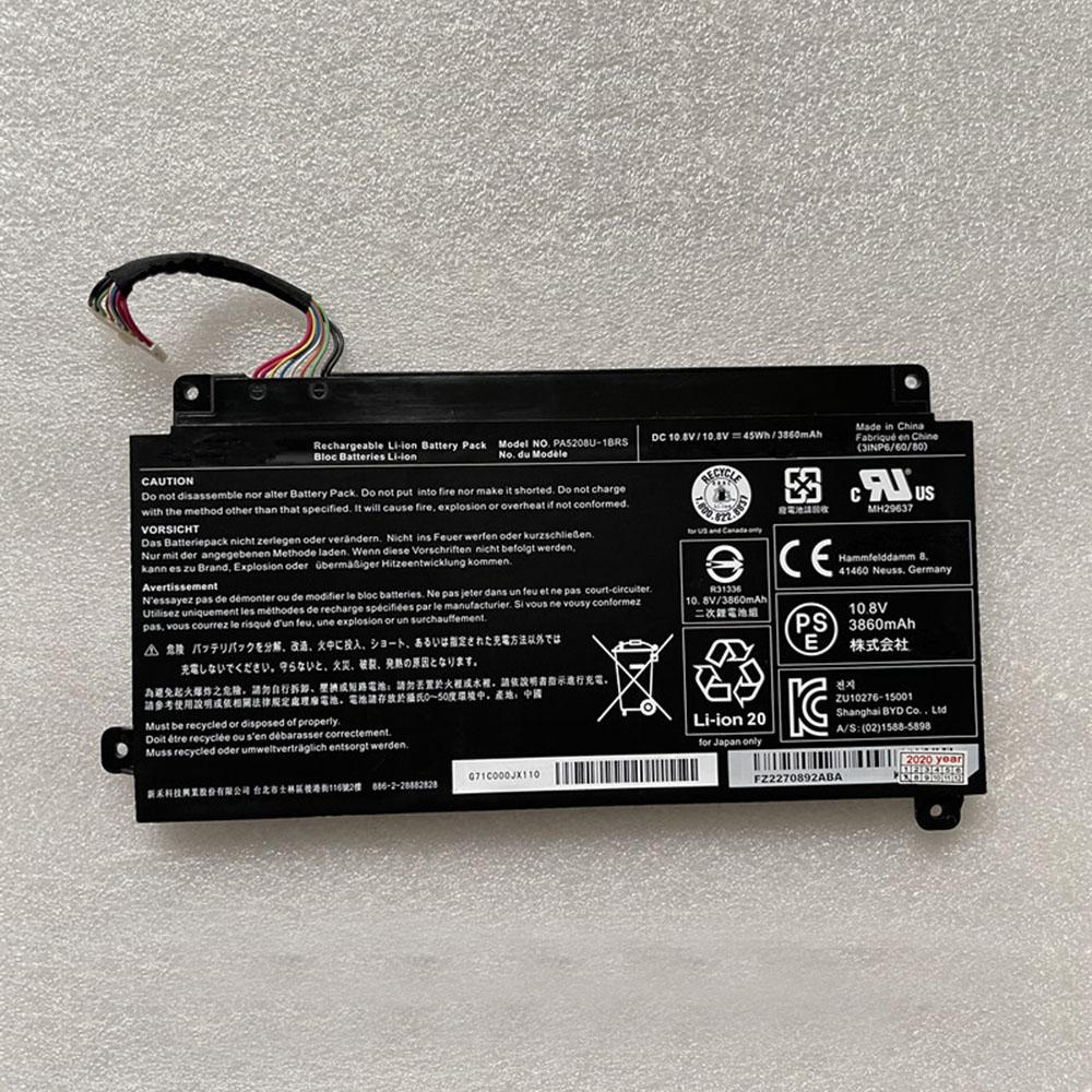 Toshiba PA5208U-1BRS