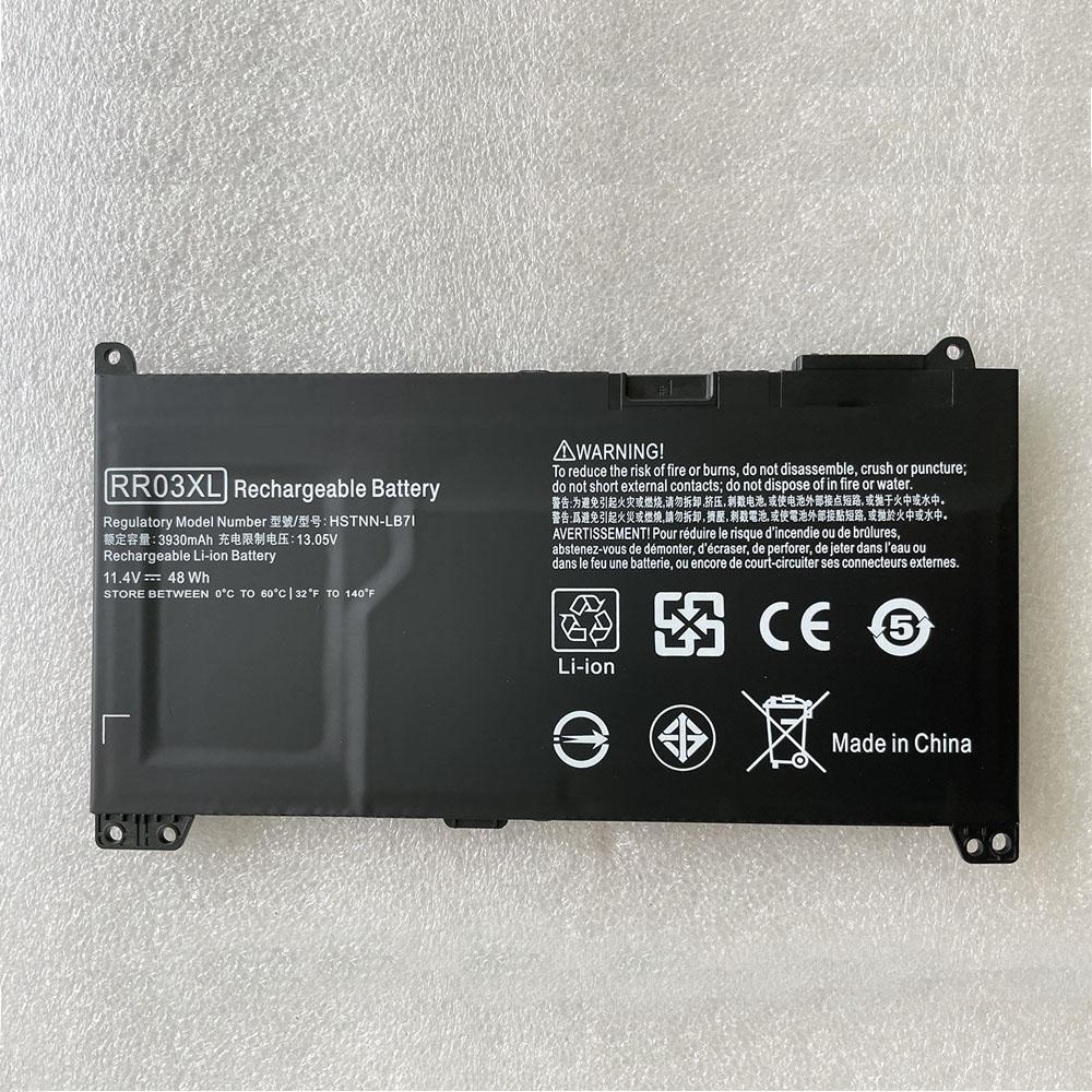 HP RR03XL