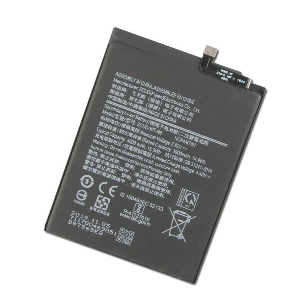 Samsung SCUD-WT-N6