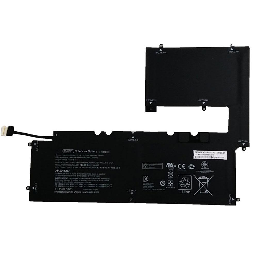HP TPN-I114