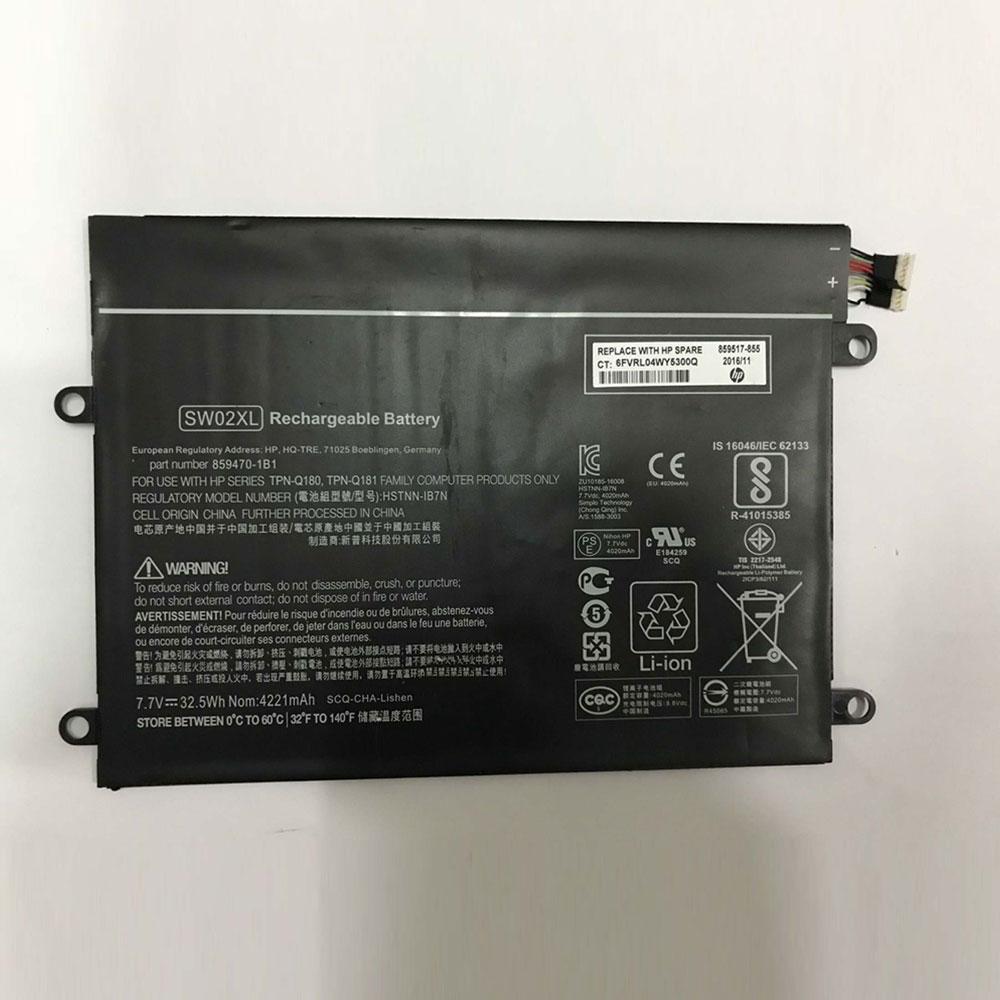 HP SW02XL