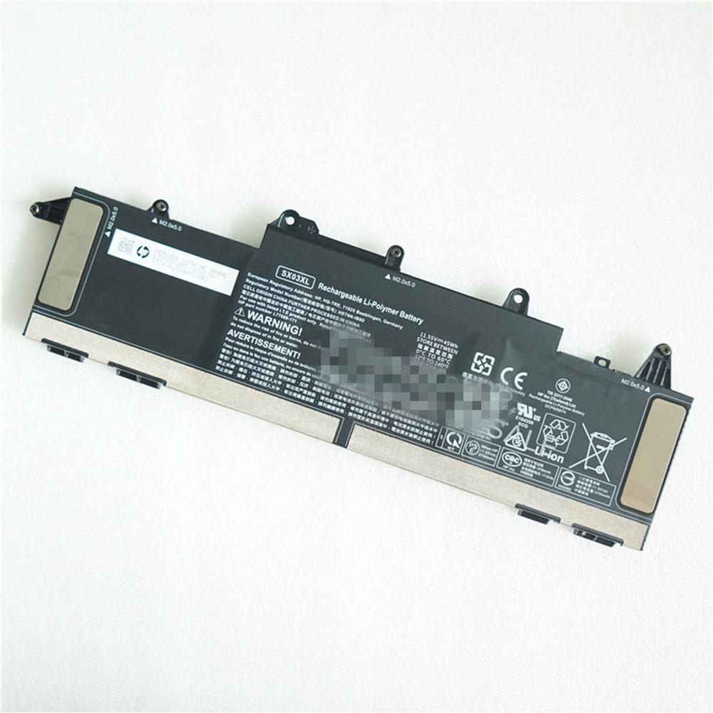 HP SX03XL