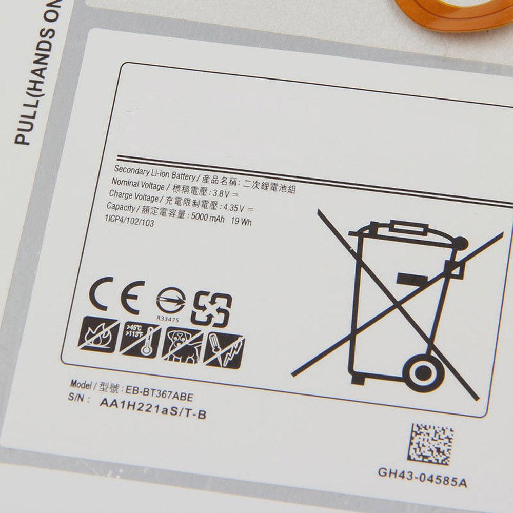 Samsung EB-BT367ABA