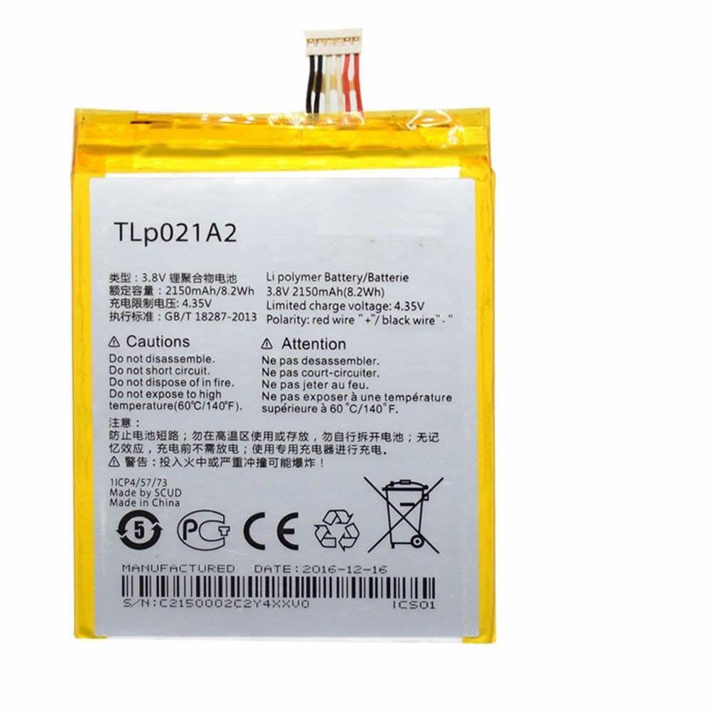 Alcatel TLP021A2