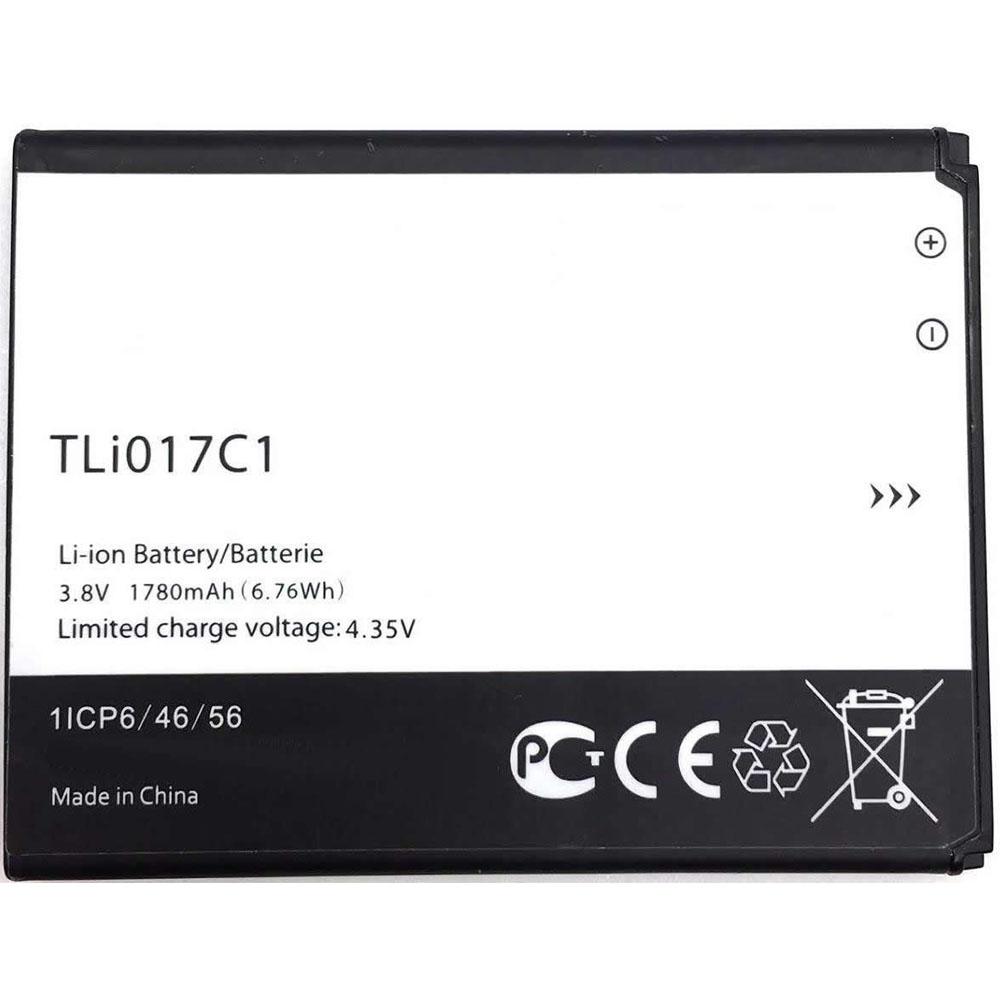 Alcatel TLi017C1