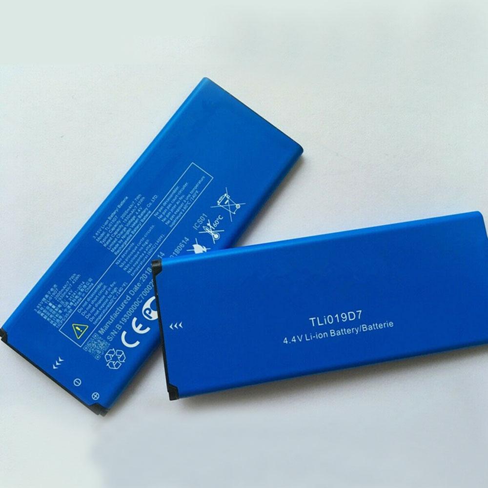 Alcatel TLi019D7