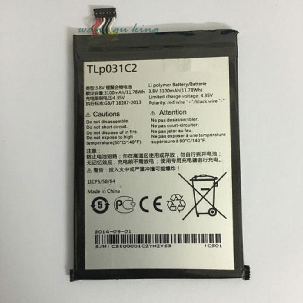 Alcatel TLp031C2