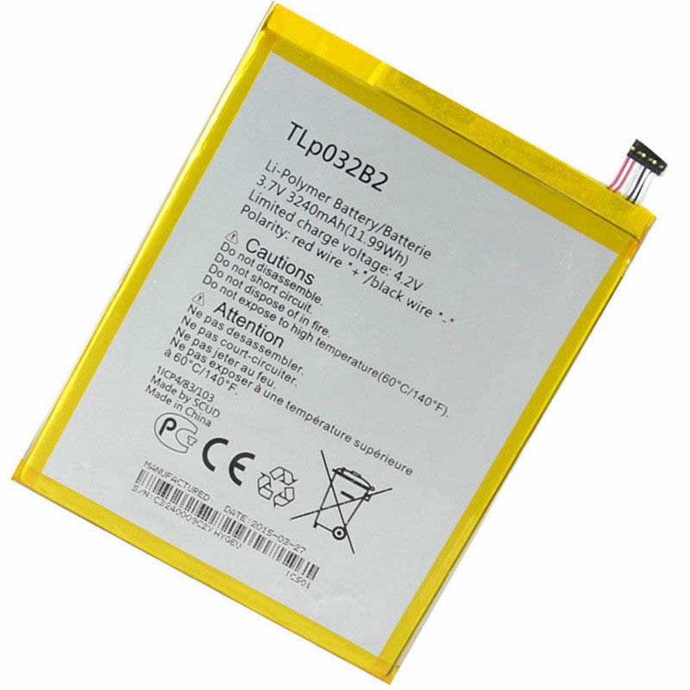 Alcatel TLP032B2