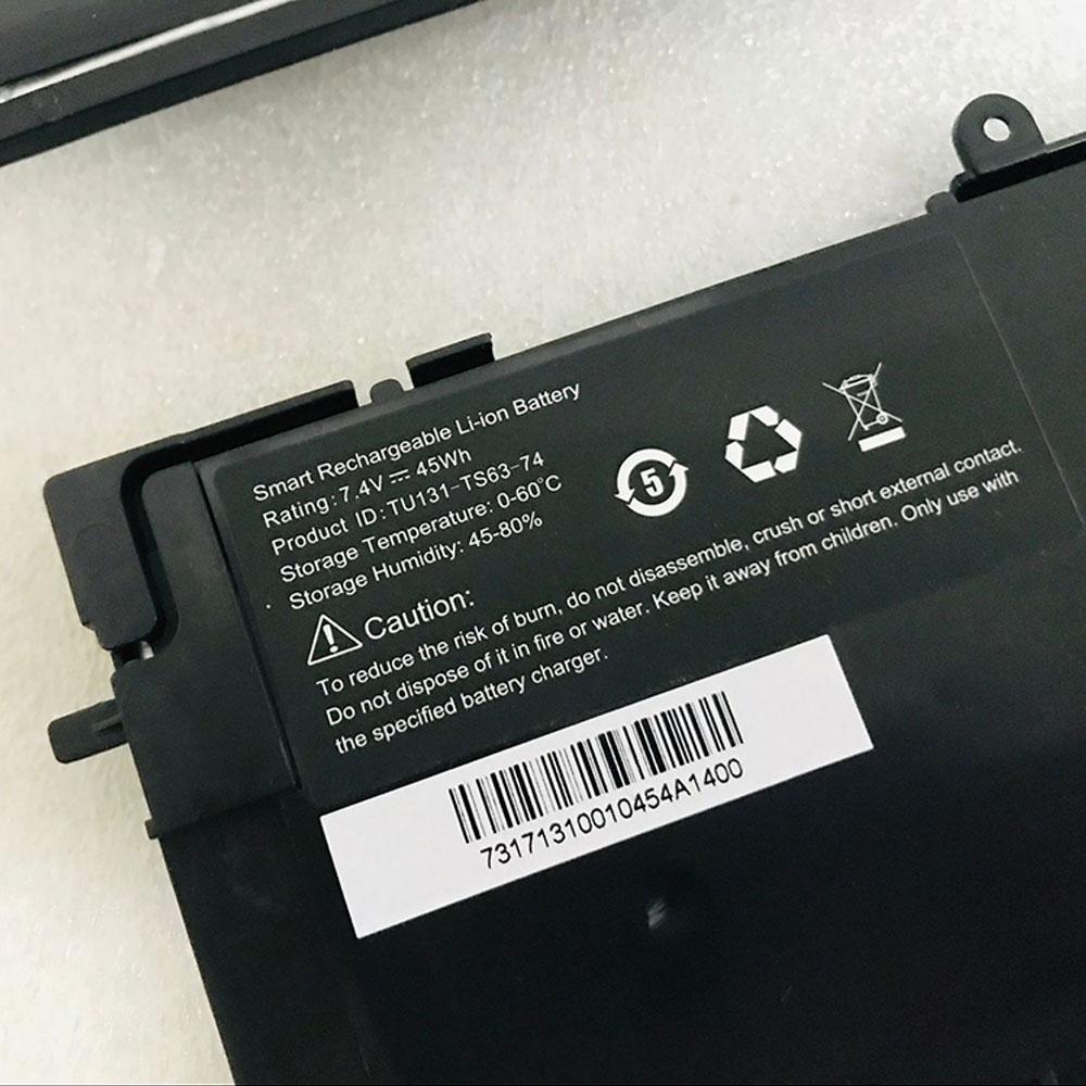 Dell TU131-TS63-74