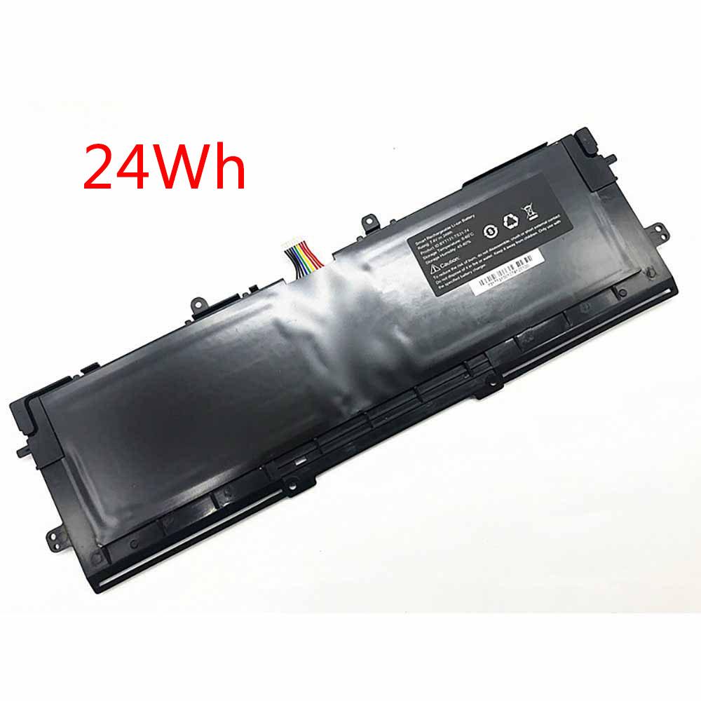 Dell XPS13 8808 U13S881 TU131 battery
