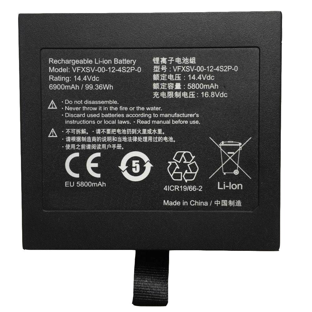 GETAC GALLERIA VR WEAR VFXSV-0 battery