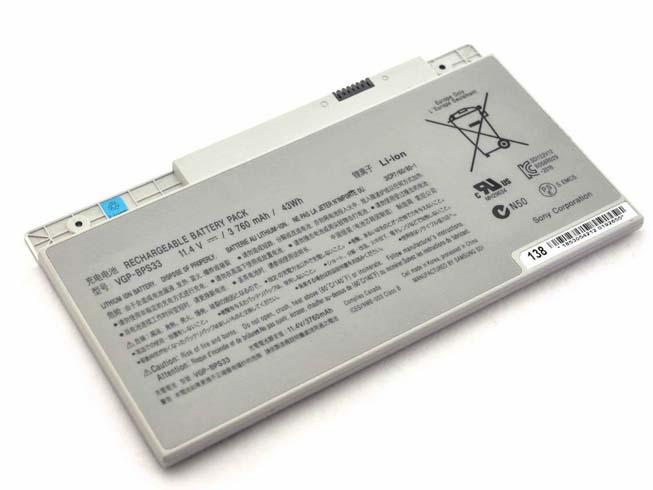 Sony VGP-BPS33