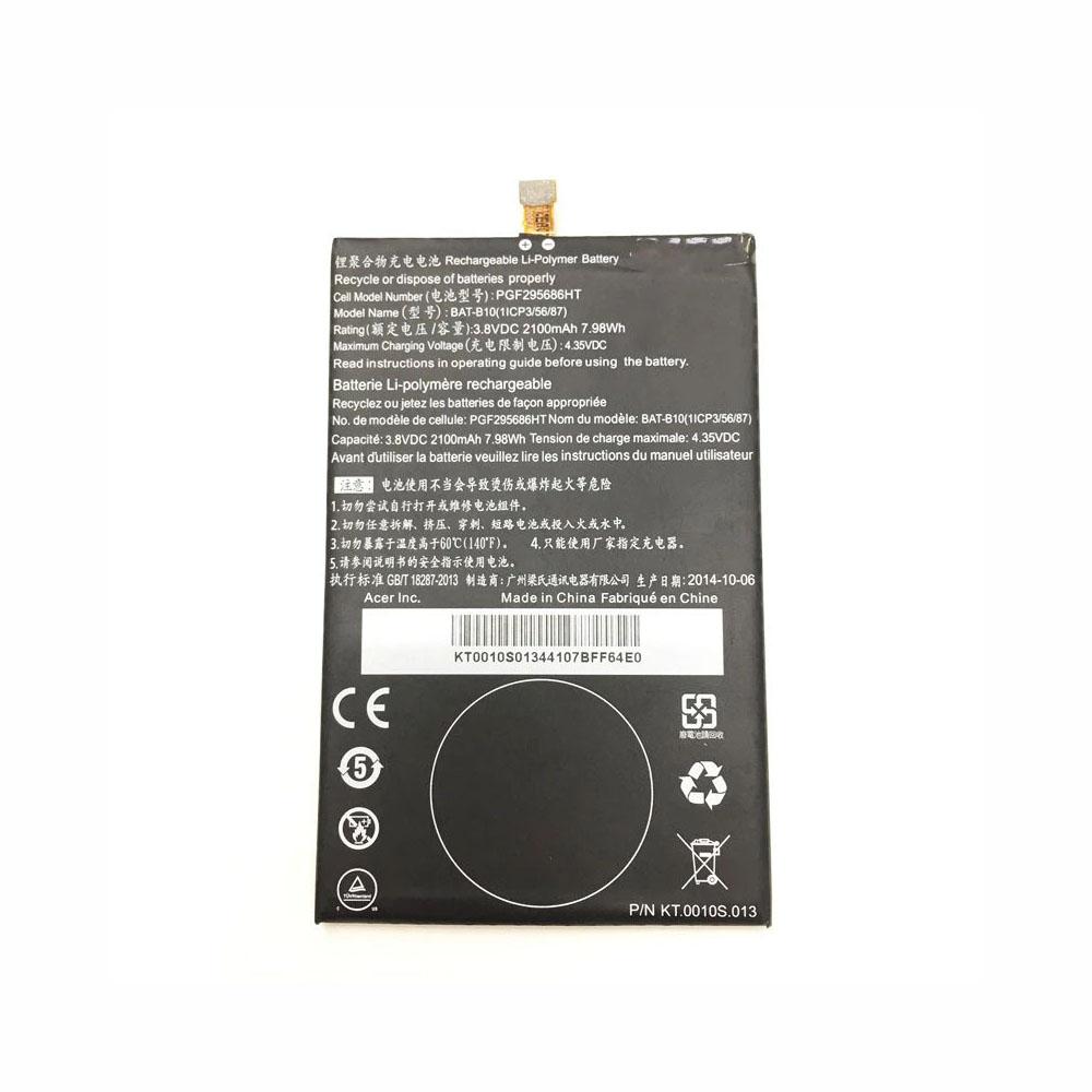 Acer BAT-B10