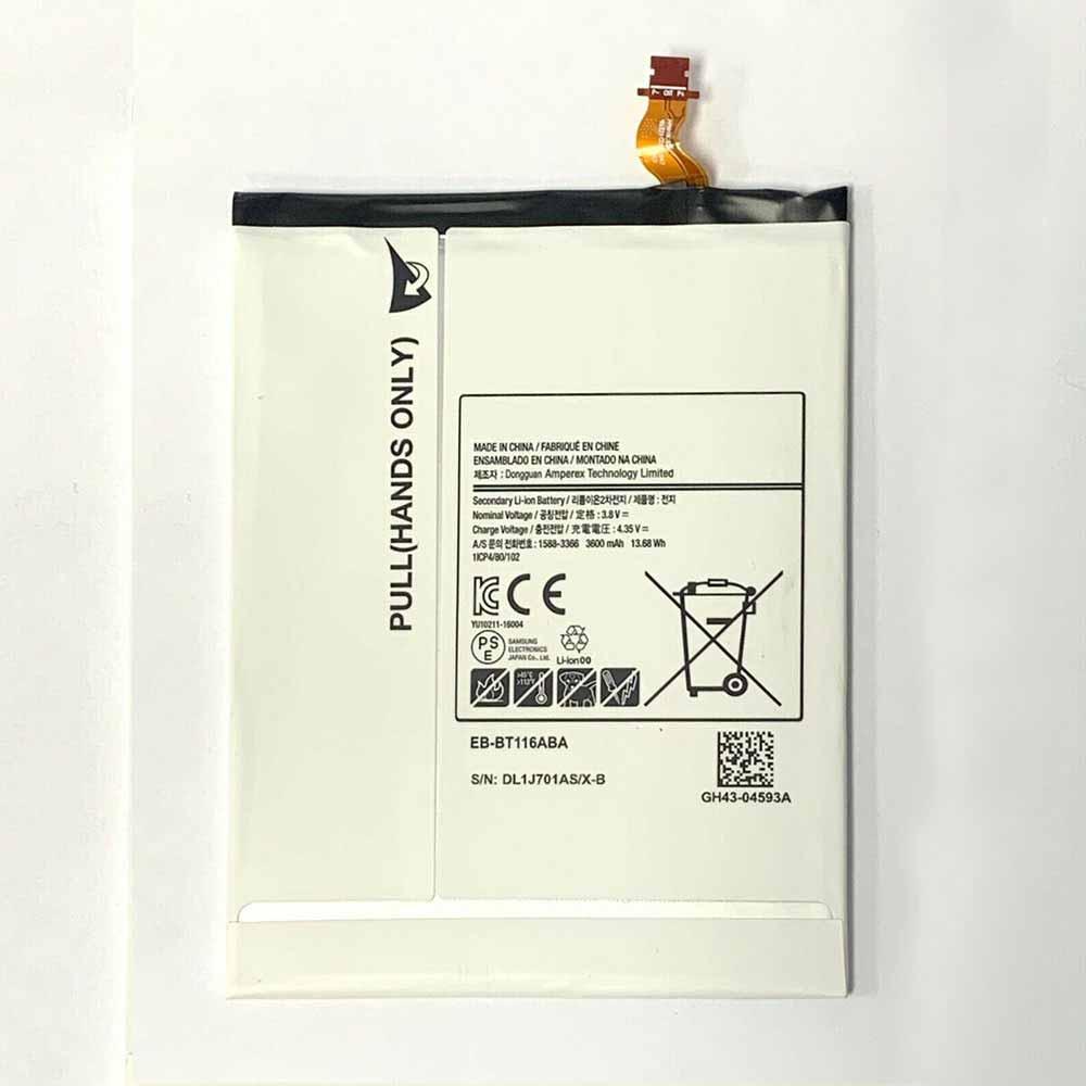 Samsung EB-BT116ABA