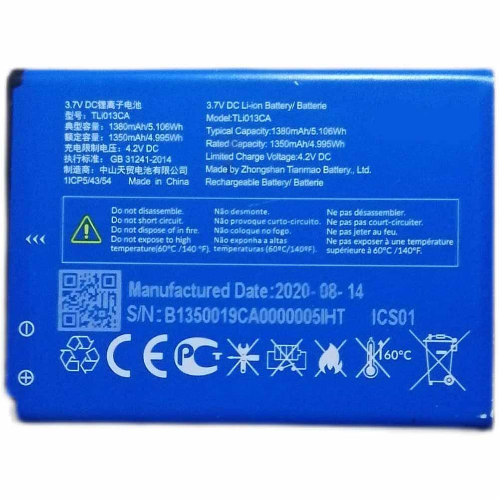 Alcatel TLI013CA