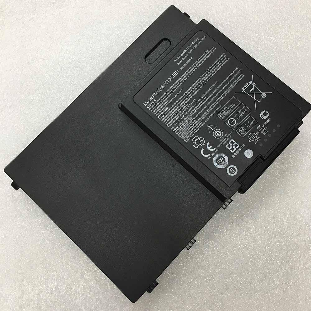 Zebra Xplore LYNPL03 battery