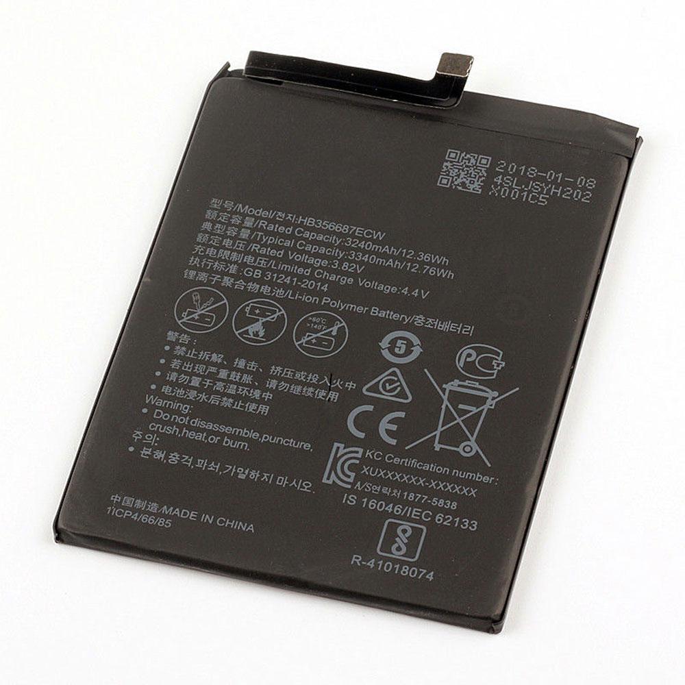 HuaWei HB356687ECW
