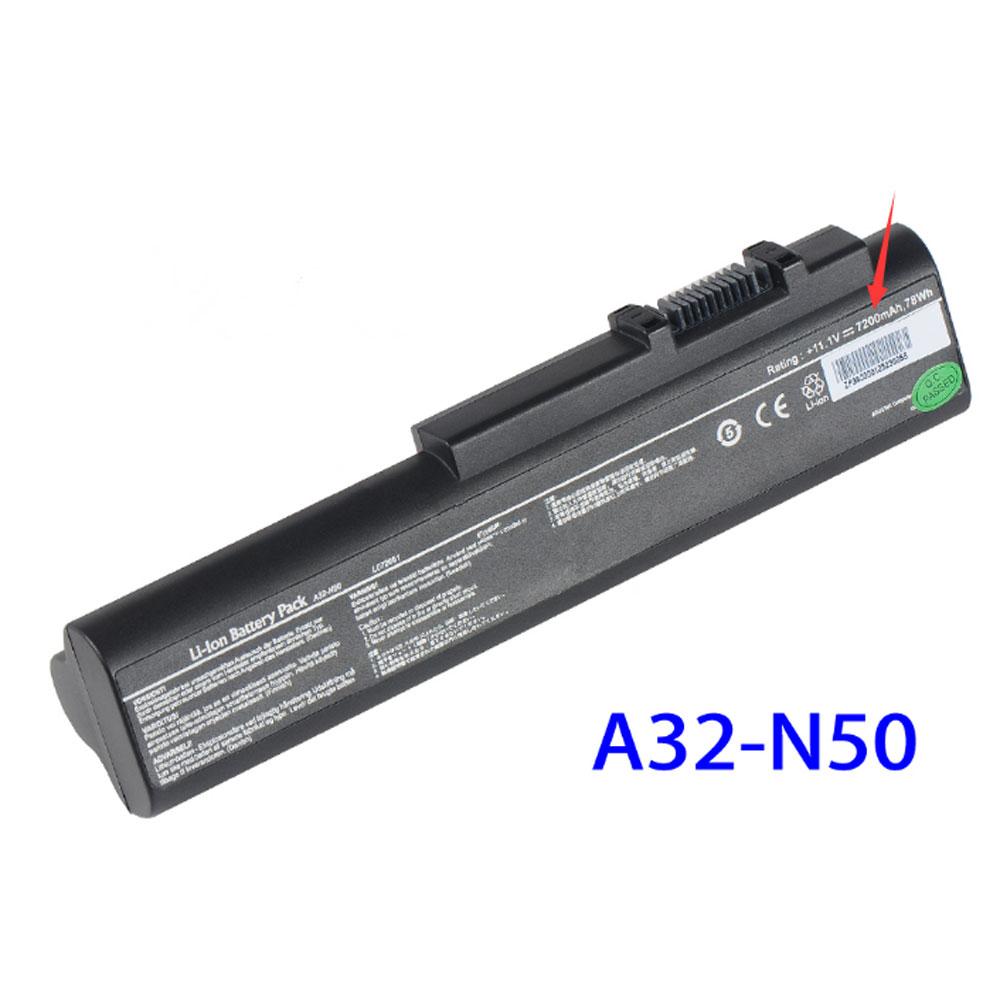ASUS A33-N50